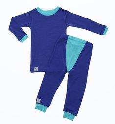 Merino Pyjamas/Base Layer Set – Wee Woollies Children's Apparel Ltd.