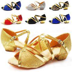 Открытая женская танцевальная обувь.Размер США. купить на AliExpress