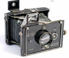 Online veilinghuis Catawiki: Plaubel Makina I * Anticomar 2,9/10cm