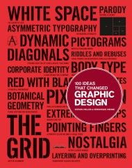 100 Ideas That Changed Graphic Design – Brain Pickings