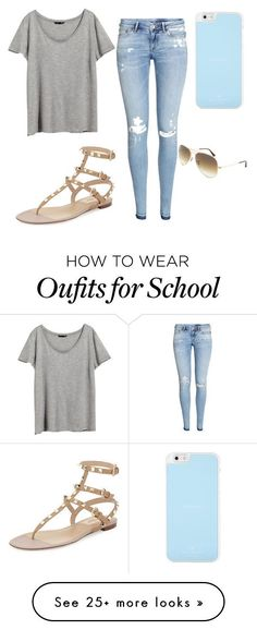 10 cute summer school outfits you should try