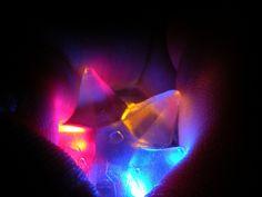 https://flic.kr/p/5wLcBH | LED | LED ring in hand.