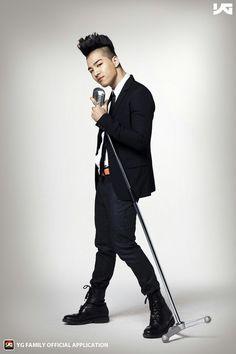Taeyang ♡ #Kpop #BigBang