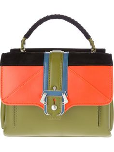 PAULA CADEMARTORI 'Petite Faye' tote. bag, сумки модные брендовые, bag lovers,bloghandbags.blogspot.com