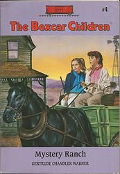 Mystery Ranch (The Boxcar Children #4)