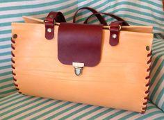 Shopper Bomber #bags #woman