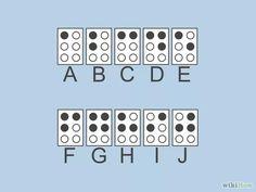 Imagem intitulada Read Braille Step 2