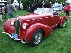 1935 Amilcar Pegase Grand Prix Roadster by Aya-Wavedancer on DeviantArt