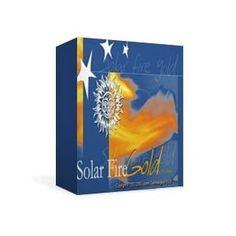 Solar Fire Gold Review - TopTenREVIEWS Astrology Software, Solar, Hobbies, Fire, Astrology