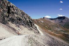 Trans-america Trail, TAT, Colorado
