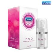 Durex Play O Gel με Βάση το Νερό 15ml. Μάθετε περισσότερα ΕΔΩ: https://www.pharm24.gr/index.php?main_page=product_info&products_id=1124