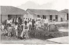 Fisher Folk of Batabano, Cuba (1898