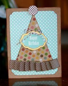 Amazing Birthday Ideas: DIY birthday cards for the besties