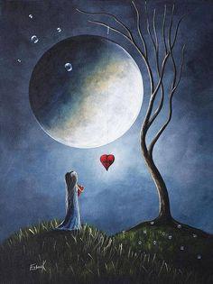 Love Moon. Shawna Erback
