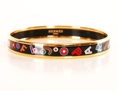 HERMES BRACELET~My dad started me on this trend by getting me the horse bit bracelet 3 years ago LOVE~