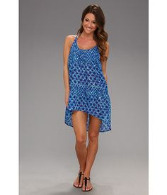 O'Neill Bay Day Cover Up Sapphire - Zappos.com Free Shipping BOTH Ways