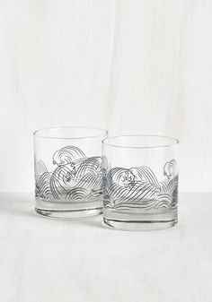 Home & Gifts - Splash Course Glass Set