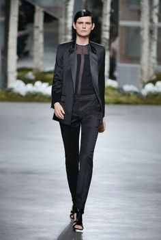 BOSS Womenwear Fall/Winter 2014