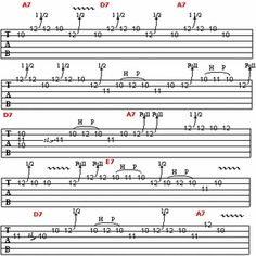 A free online guitar lesson on how to learn to play the blues like B. Includes clips, tablature, and many written examples of great BB King guitar riffs. Jazz Guitar Chords, Music Theory Guitar, Guitar Chords Beginner, Acoustic Guitar Lessons, Guitar Tips, Guitar Songs, Guitar Scales, Free Online Guitar Lessons, Basic Guitar Lessons