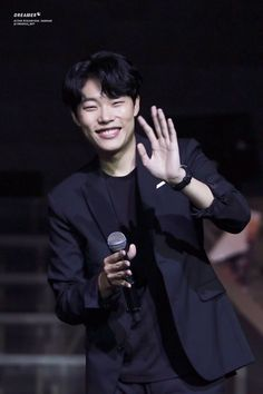 Ryu Jun Yoel Aww i love his Smile