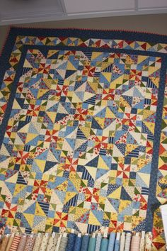 American Quilting Patterns