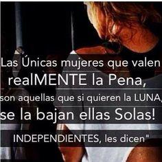 Las Mujeres Independientes