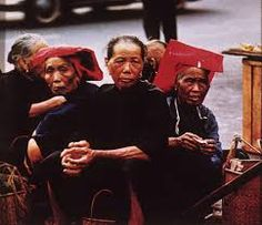 Image result for singapore past photos samsui women