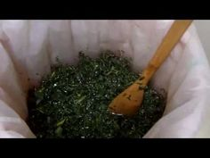 Making Bubble Hash - #marijuana concentrates How To || LIKE us on facebook www.facebook.com/MMJdoctors ~*