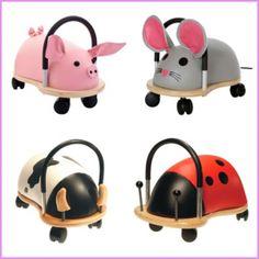 Wheely bug Verjaardagscadeau voor kids van 1 jaar: leuke cadeau tips voor een baby