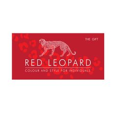Red Leopard, Thoughts, Mom, Gifts, Color, Style, Swag, Presents, Colour