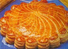 pithiviers gorgeous puff pastry and almond cream more pithiviers ...