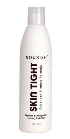 Skin Tight Breast Firming Lotion - 8oz by Nourish -- Awesome products selected by Anna Churchill