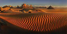 Argelia - Timimoun