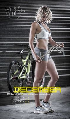 Cyclepassion Kalender 2015