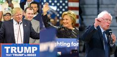 """A new report from Harvard Kennedy School's Shorenstein Center on Media, Politics and Public Policy analyzes news coverage of the 2016 presidential candidates in the year leading up to the primaries. This crucial period, labeled """"the invisible primary"""" by political..."""