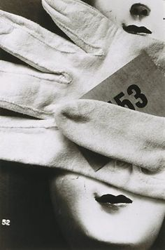 Thirteen clues to a fictitious crime circa 1940-1941;  1984 (Mari Mahr)
