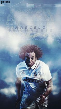 Football Names Dirty Printing Architecture Sculptural Fashion Football Names, First Football, Football Love, Best Football Team, Real Madrid History, Real Madrid Club, Good Soccer Players, Football Players, Marcelo Real