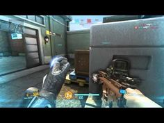 Metro Conflict [EP 39] - Metro Conflict is a Free to play  FPS [First Person Shooter] MMO [Massively Multiplayer Online] Game  featuring near-futuristic weapons