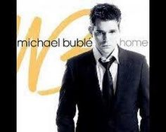 Michael Buble - Home - Instrumental / Karaoke