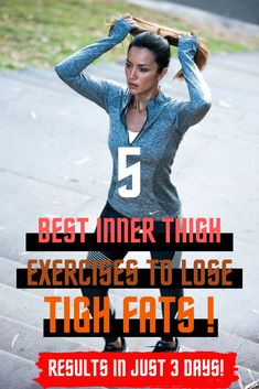 5 Best Inner Thigh Exercises To Lose Thigh Fat (Results In Just 3 Days! Weight Loss Transformation, Weight Loss Journey, Weight Loss Problems, Exercise To Reduce Thighs, Lose Thigh Fat, Weight Loss Motivation Quotes, Thigh Exercises, Inner Thigh, Weight Loss Inspiration