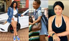 See Photos: Regina Daniels shared her childhood photos to prove that she is just old Childhood Photos, Prove It, Child Actors, I Thank You, King Of Kings, 16 Year Old, Tell Her, Bikini Photos, Happy Birthday Me