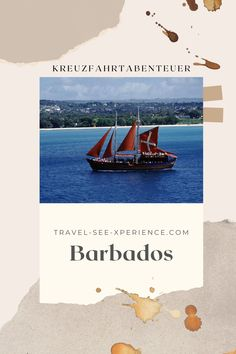 Commonwealth, Barbados, Movies, Movie Posters, Travel, Art, Latin America, Central America, Sailing Ships