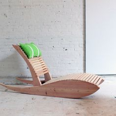 Great Modern Rocking Chair For Young People U2013 Skeleton Rocker   Home ...   ROCKING  CHAIR   Pinterest   Rocking Chairs, Modern And Future House