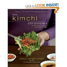 Food of korea food of the world cookbooks hardcover korean korean cooking for an american kitchen one of the best books about korean cuisine forumfinder Gallery