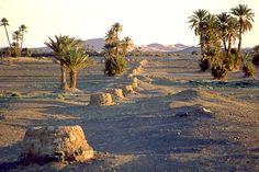 Sahara Desert Morroco