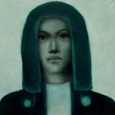 """Saatchi Art Artist c o r i n n a w a g n e r; Painting, """"ohne Titel 12-14"""" #art"""