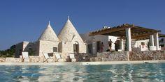 Villa Santoro, Valle d'Itria, Puglia, Italy Hotel Reviews   i-escape.com