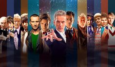 Segundo avance de la décima temporada de 'Doctor Who'