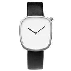 PEBBLE watch by KiBiSi for Bulbul 2014 - €335,00
