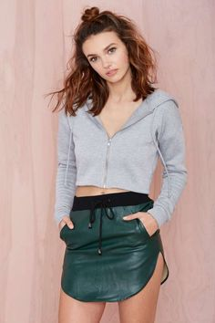Nightwalker Mad Max Skirt | Shop What's New at Nasty Gal
